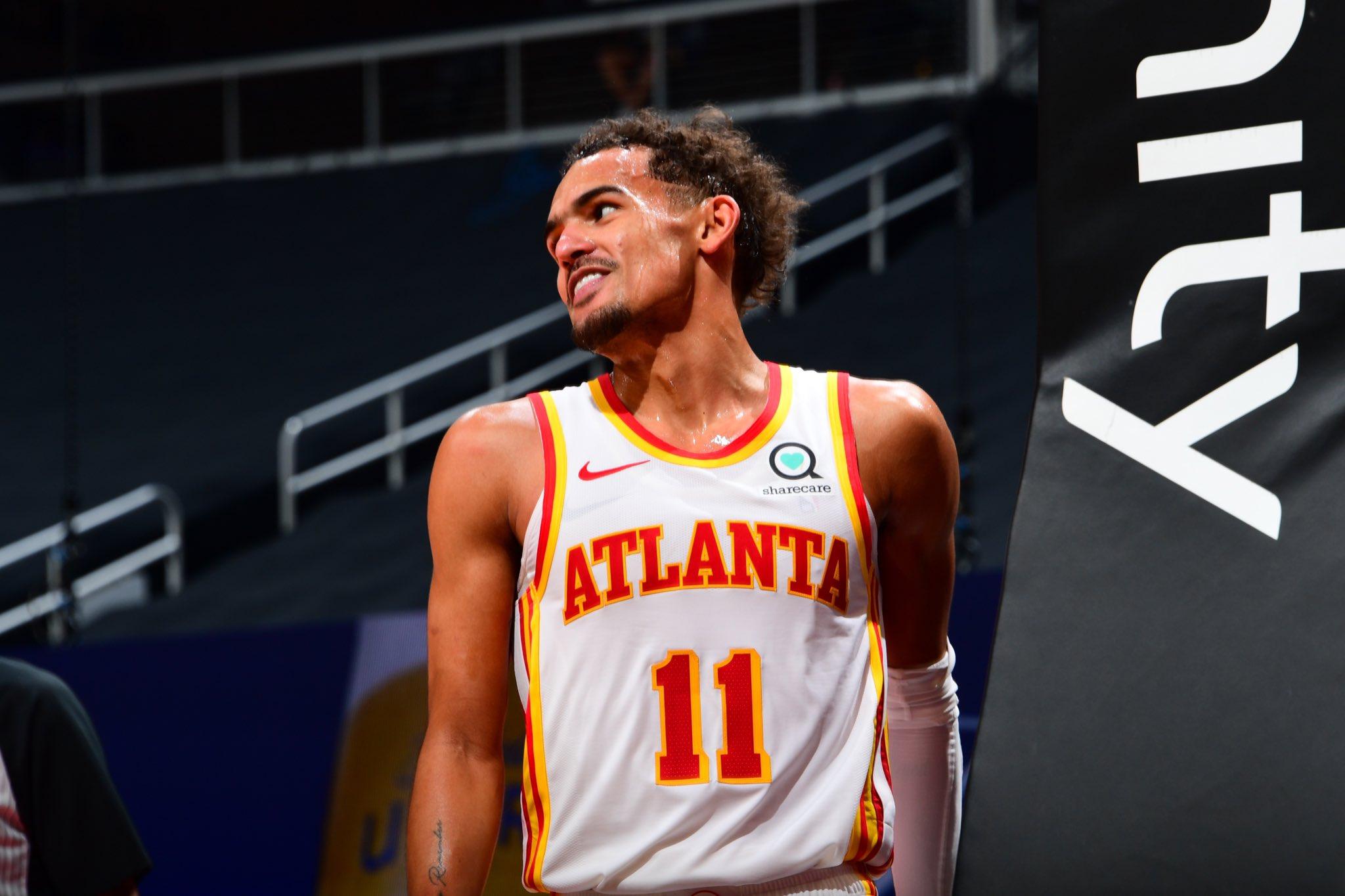 Comprar Camiseta Atlanta Hawks